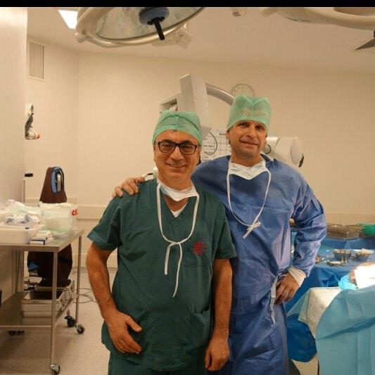 Estetik Burun Ameliyatın ile Birlikte Yapılabilen Yüz Ameliyatları